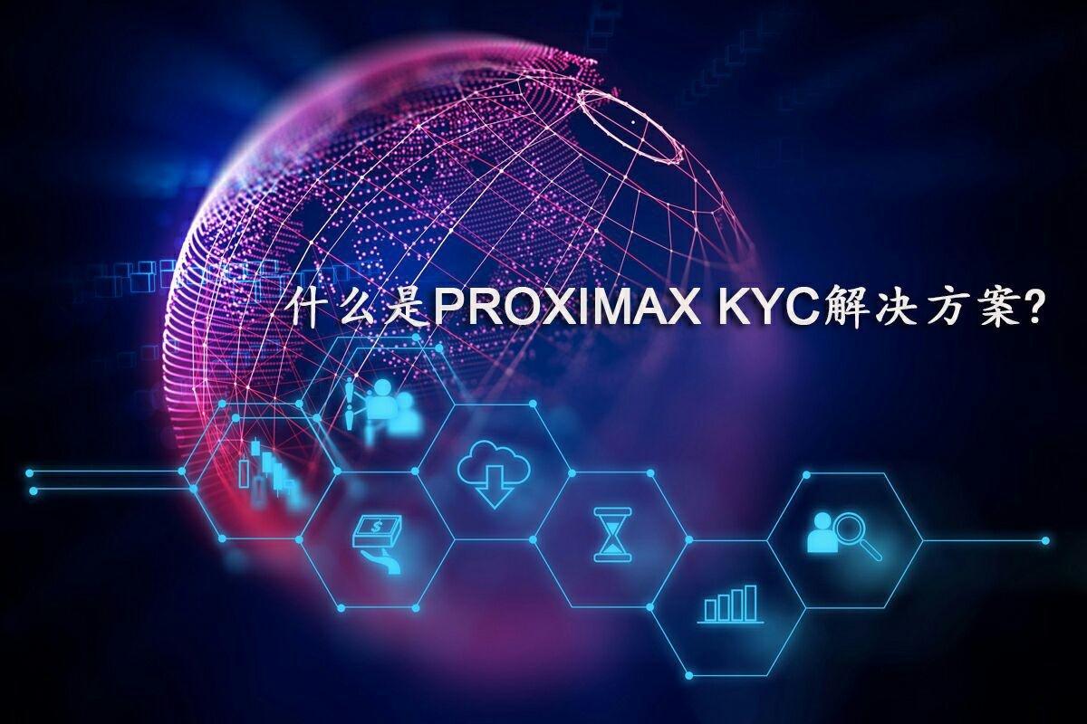 什么是ProximaX KYC解决方案?