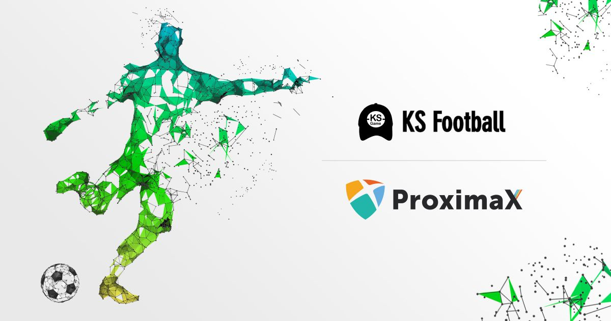 KSports Lab announces its first collaboration with ProximaX Sirius platform in sport gaming