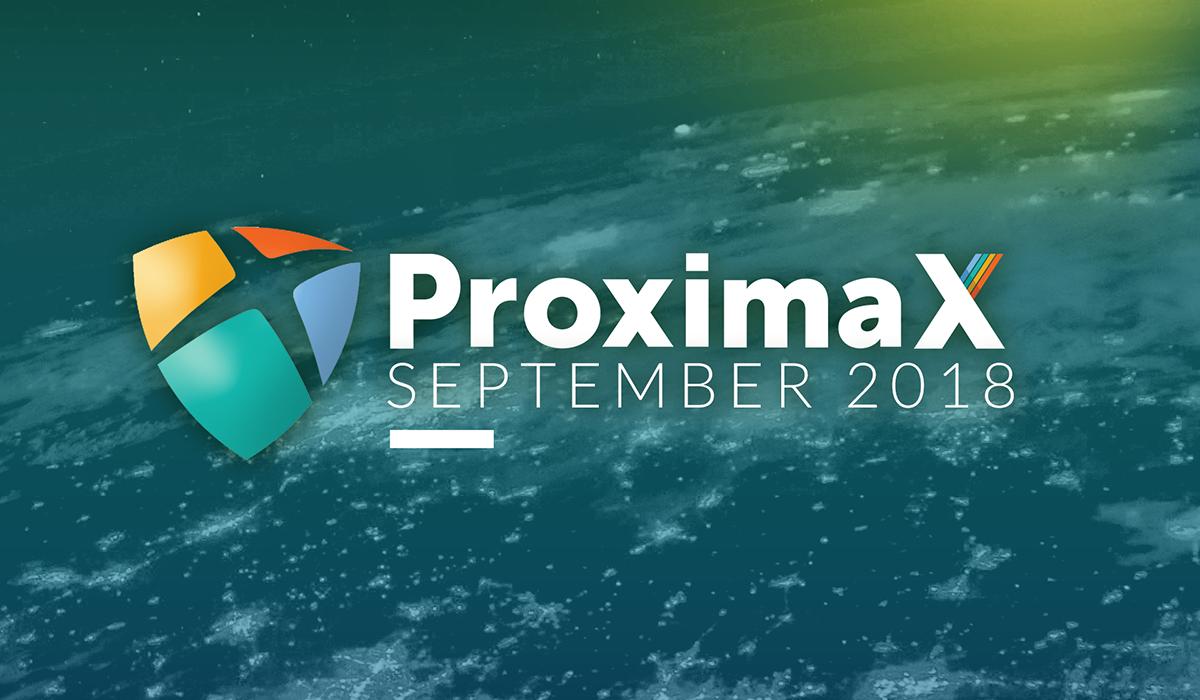ProximaX Tech – September 2018
