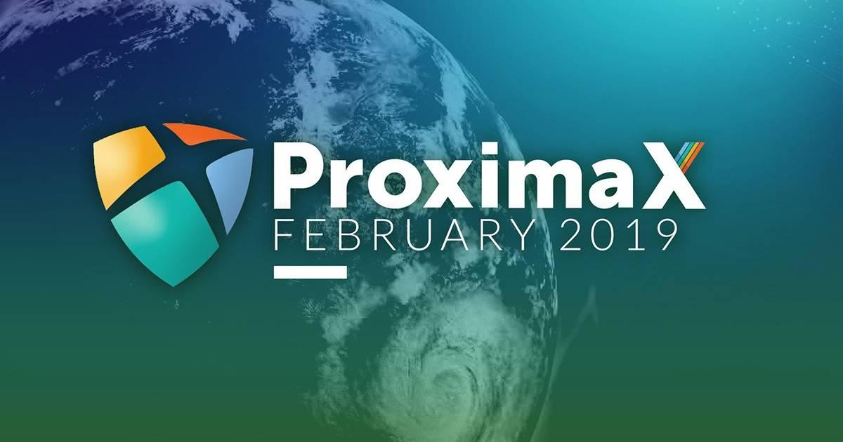 ProximaX Tech – February 2019