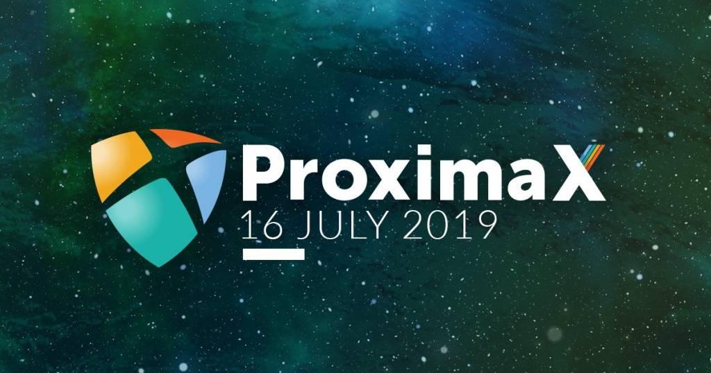 ProximaX テクノロジーアップデート 2019年7月16日