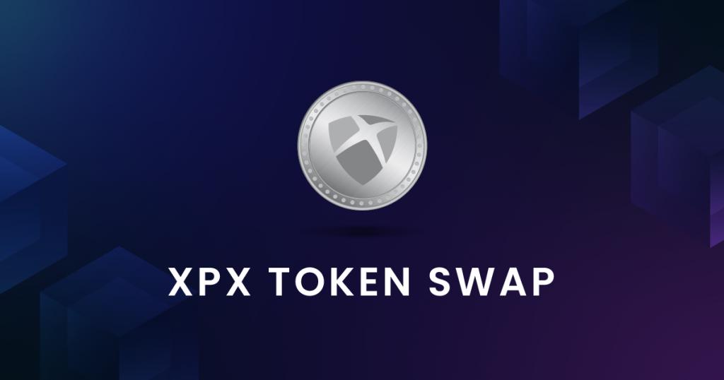 ProximaX Token Swap Announcement