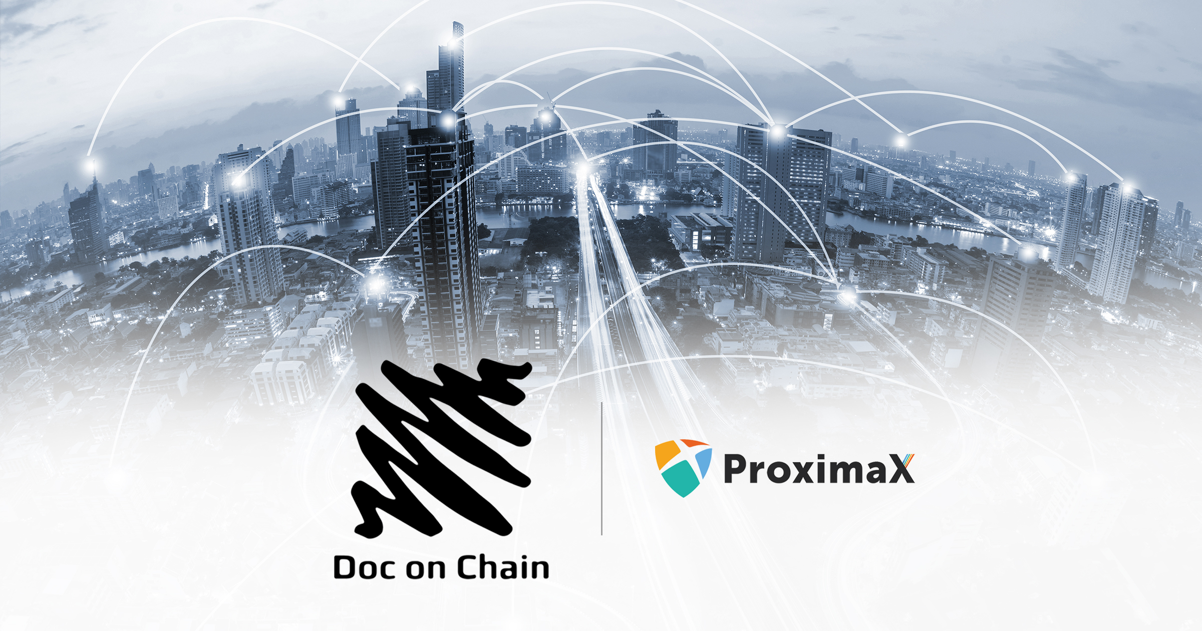 Doc On Chain launches a tamper-proof digital signature solution, powered by the ProximaX blockchain