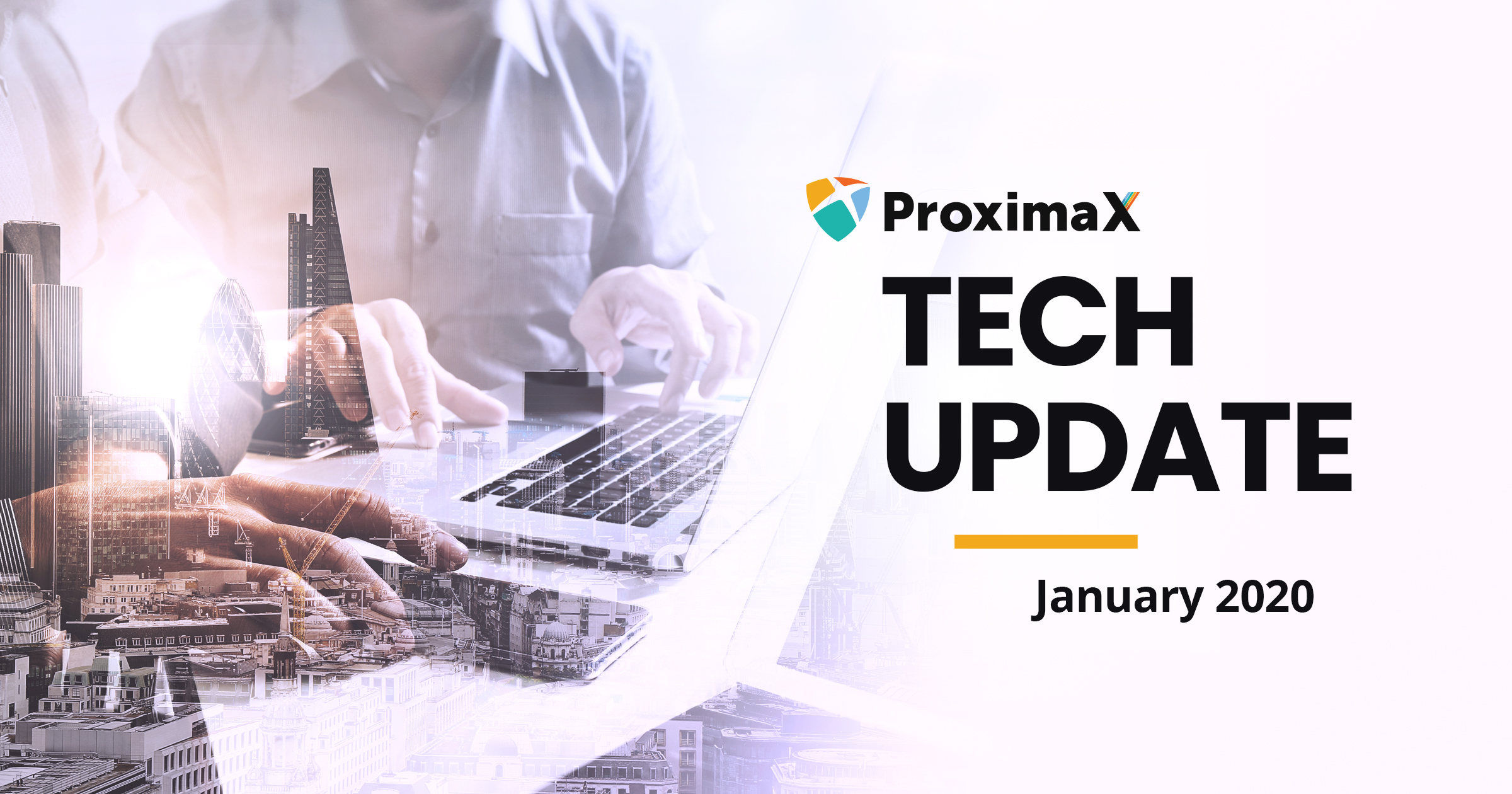 Tech Update – January 2020