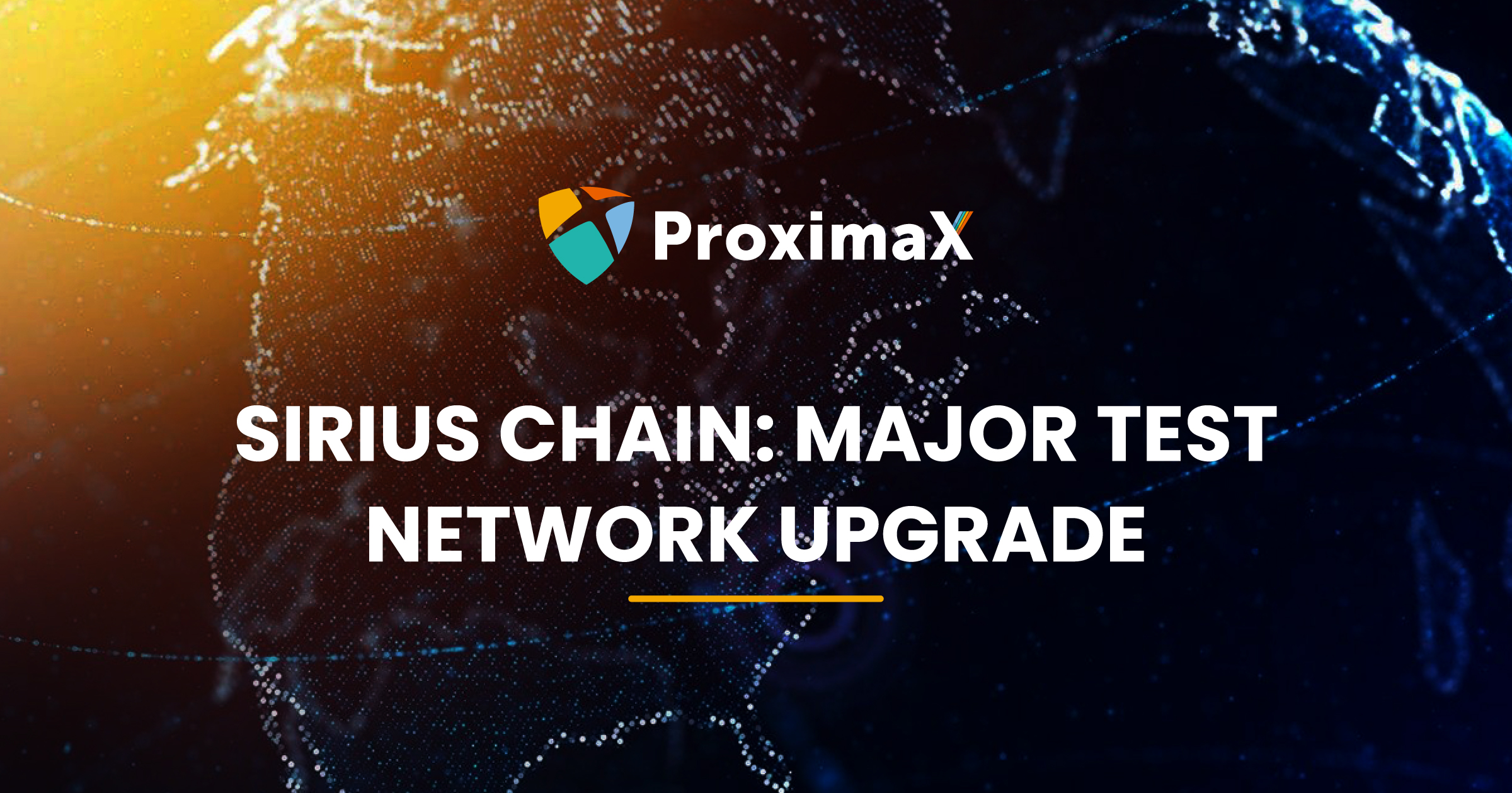 Predator Release: Sirius Chain Test Network Upgrade – v0.5.3
