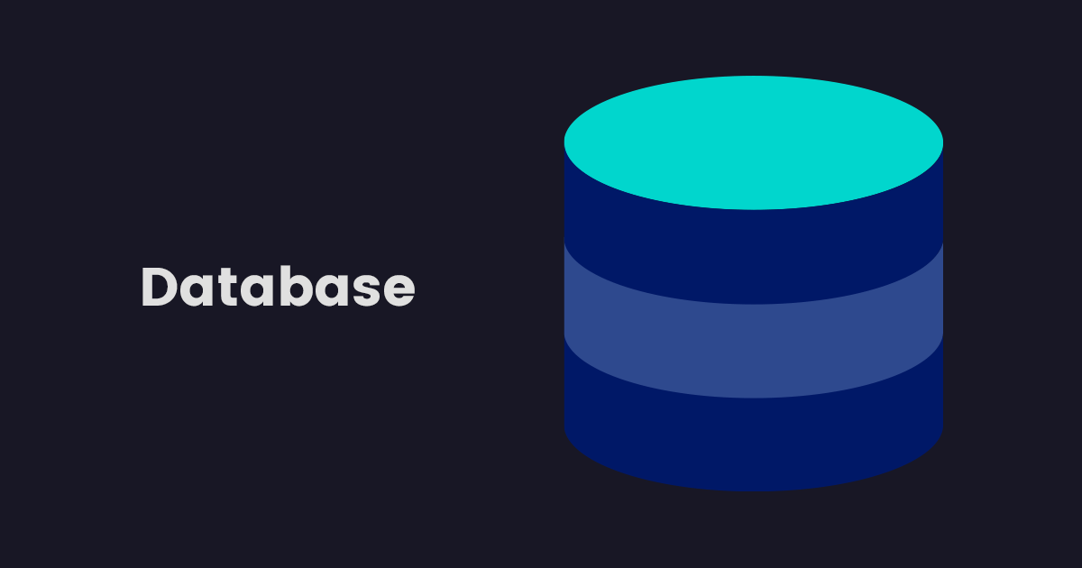 database system in ProximaX platform