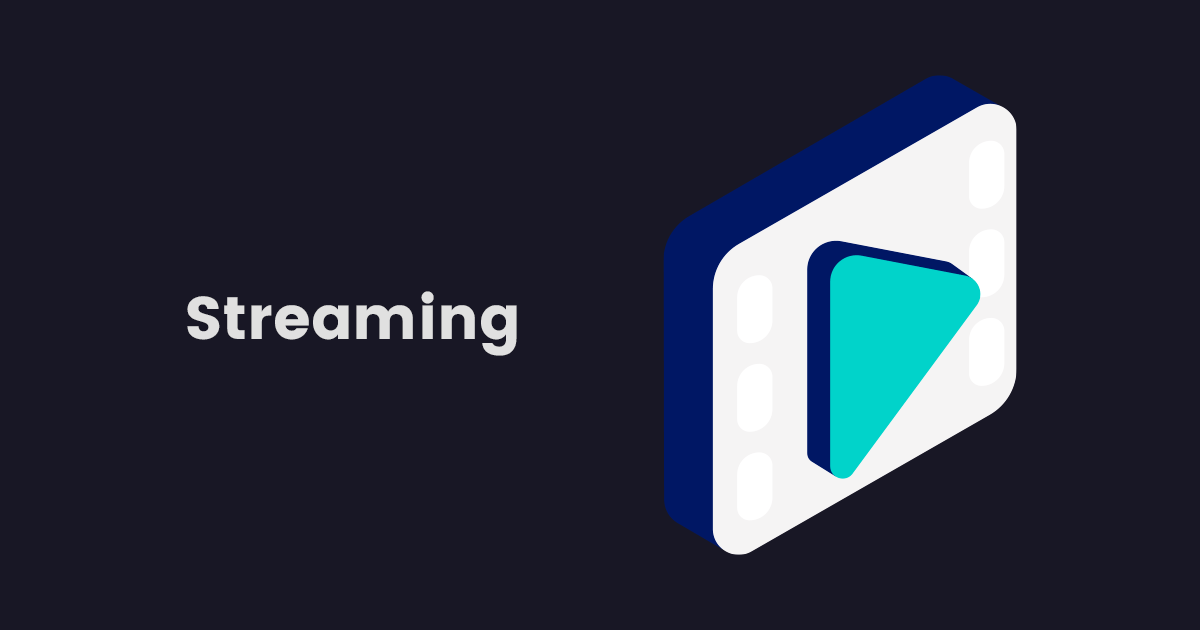 Streaming layer in ProximaX platform