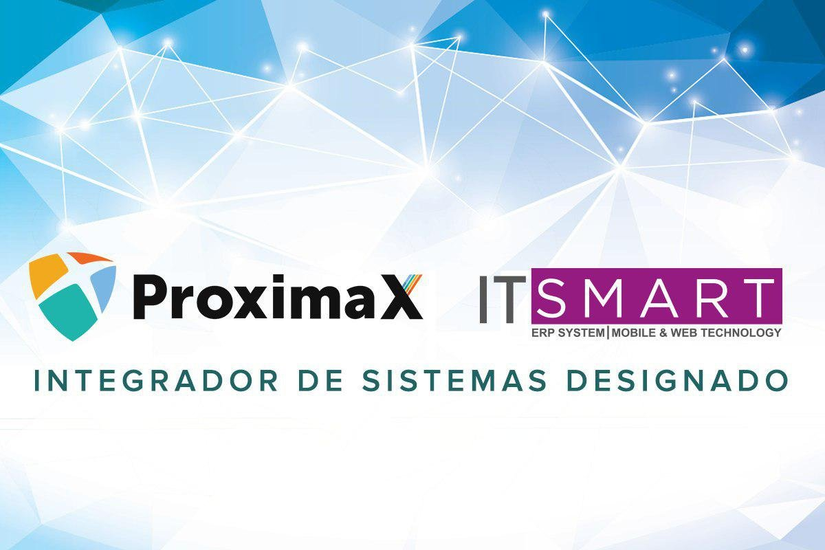Acuerdo de integración de sistemas de ITS Mart Signs con ProximaX