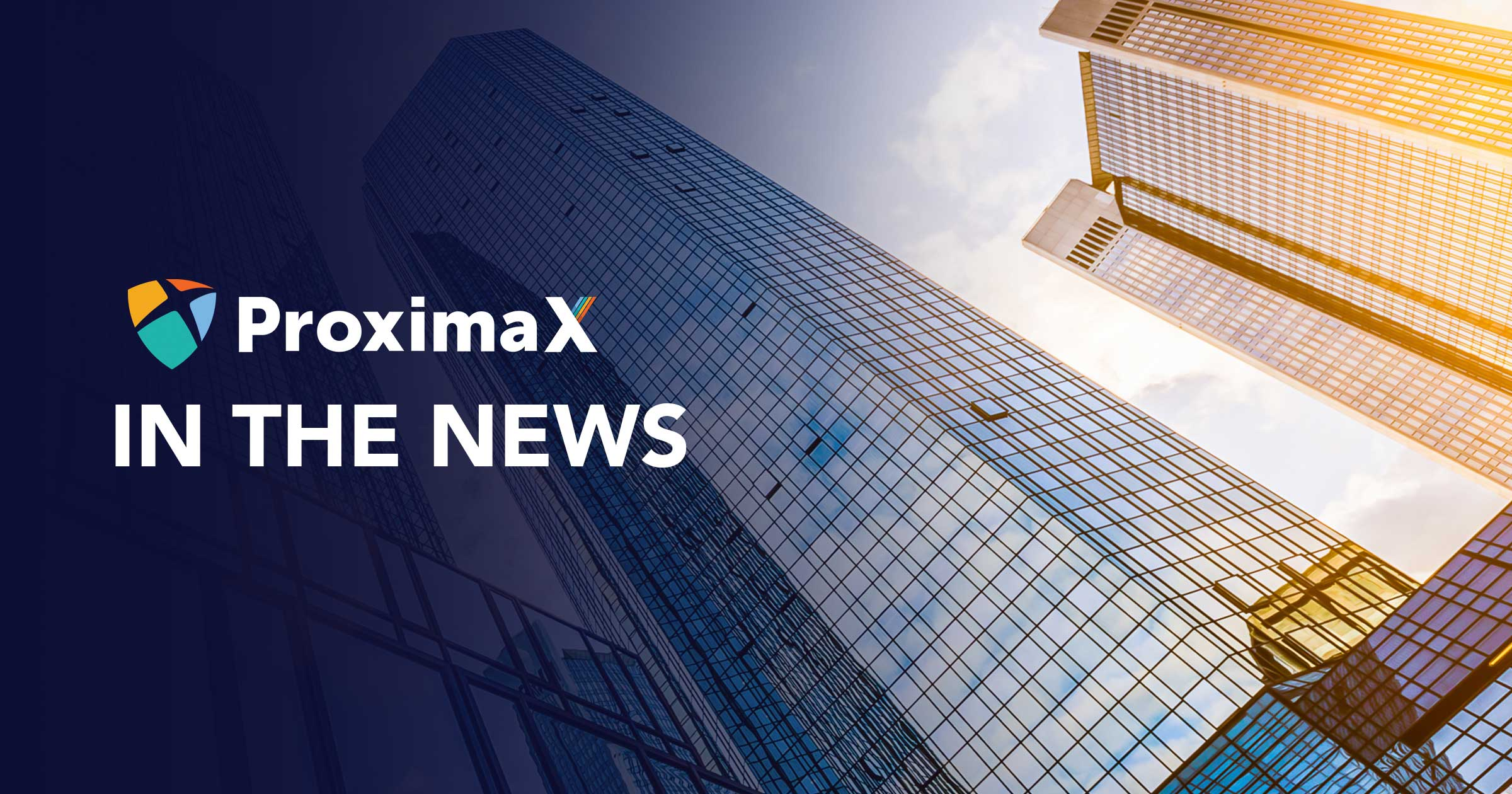 ProximaX In The News!